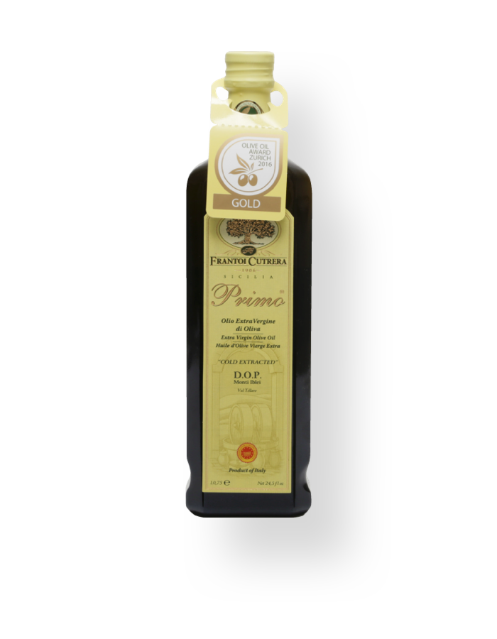 Primo – Extra Virgin Olive Oil